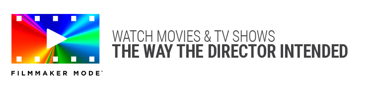 watch movies and tv shows the way the director intended