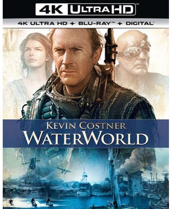 waterworld movie cover